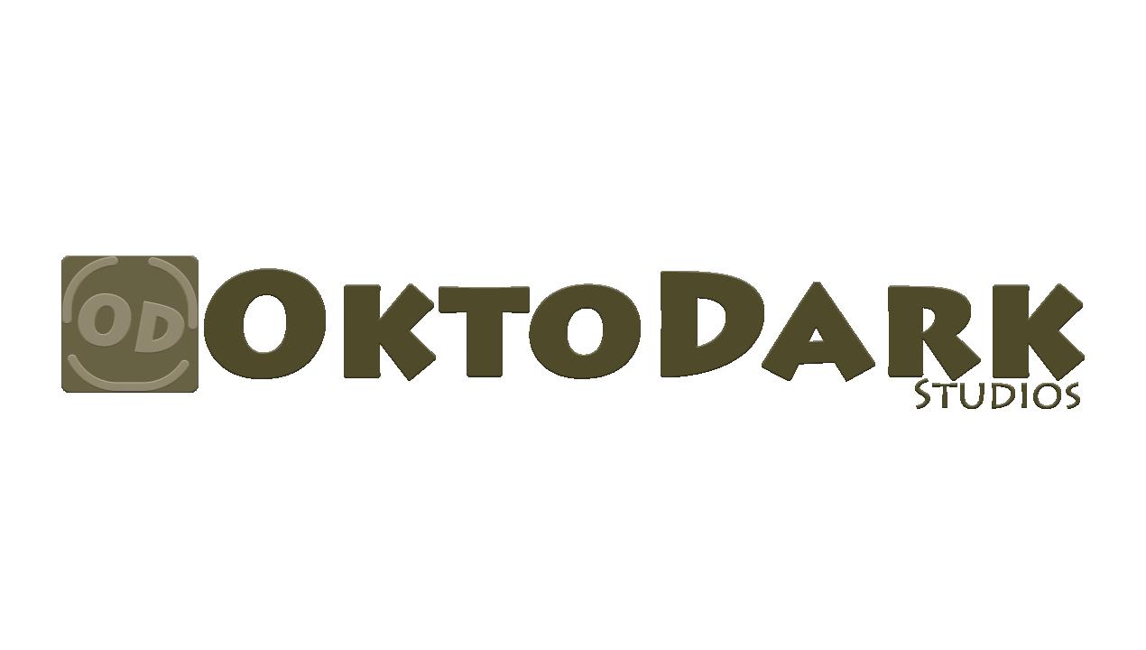 OktoDark Logo